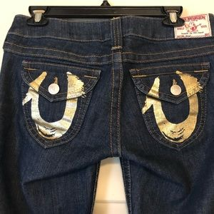 True Religion Billy Denim
